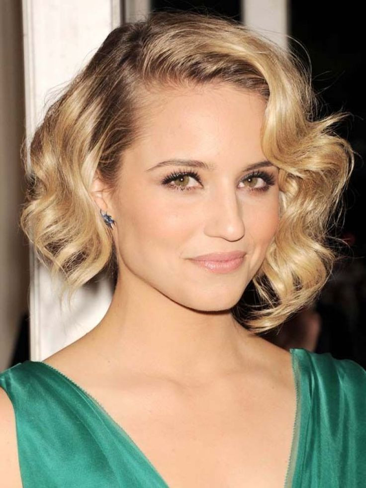 Best ideas about Prom Short Hairstyle . Save or Pin 20 Hottest Prom Hairstyles for Short & Medium Hair 2019 Now.