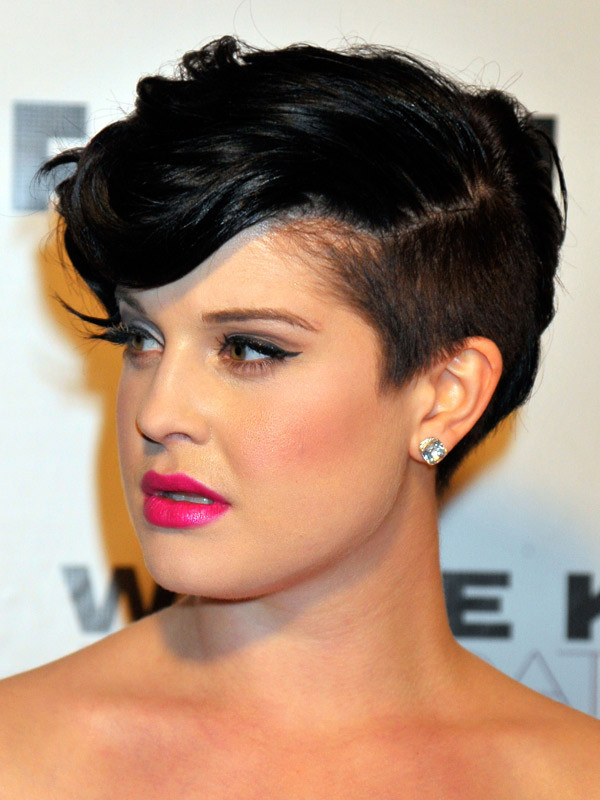 Best ideas about Prom Short Hairstyle . Save or Pin Short Prom Hairstyles 2013 for Women Now.