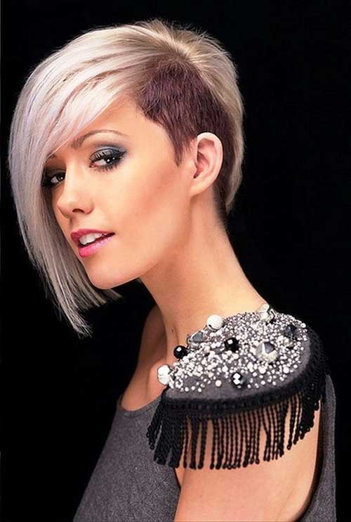 Best ideas about Punk Girls Haircuts . Save or Pin Best Short Punk Haircuts Now.