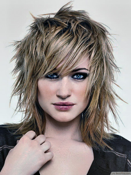 Best ideas about Punk Girls Haircuts . Save or Pin Short punk hairstyles for women Now.