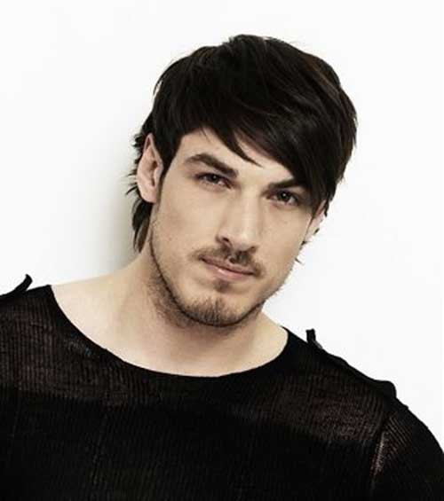 Best ideas about Punk Haircuts Male . Save or Pin 15 Punk Hairstyles for Men Now.