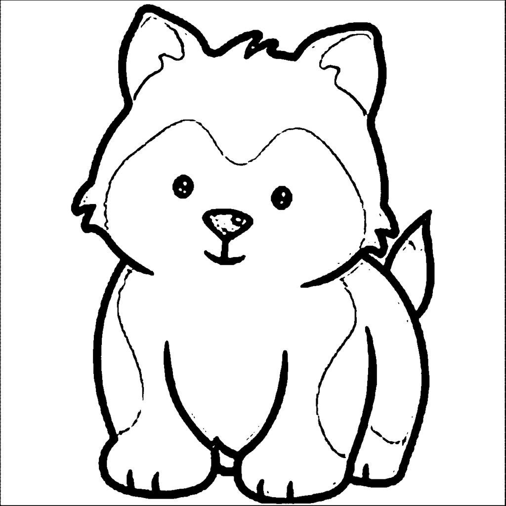 Best ideas about Puppy Coloring Sheets For Girls . Save or Pin Tremendous Coloring Pages Cute Dogs And Pup Now.