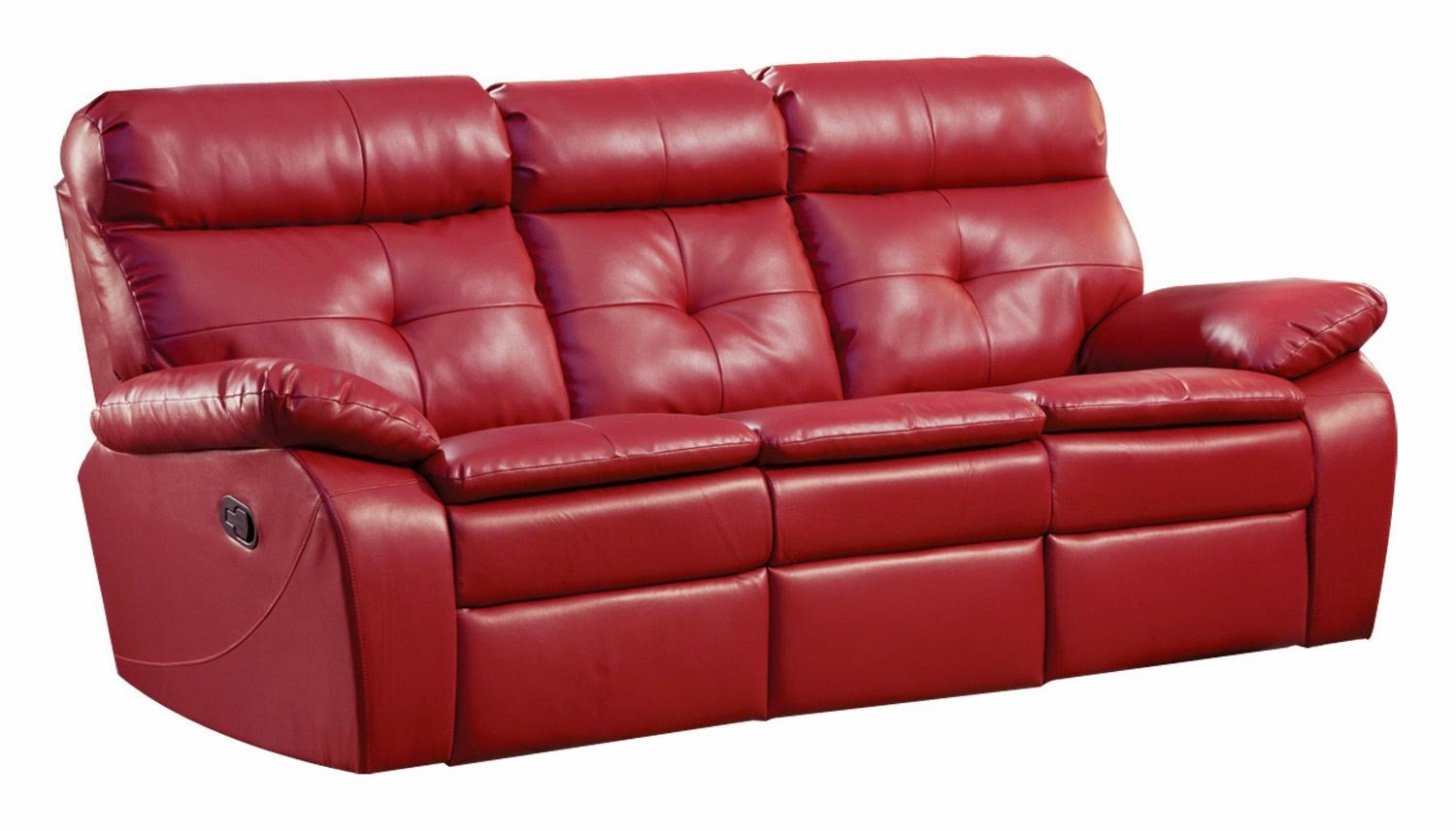 Best ideas about Red Recliner Sofa . Save or Pin Top Seller Reclining And Recliner Sofa Loveseat Red Now.