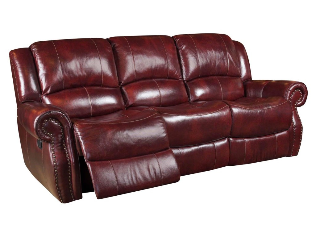 Best ideas about Red Recliner Sofa . Save or Pin Sofa Concepts red leather reclining sofa Red Contemporary Now.