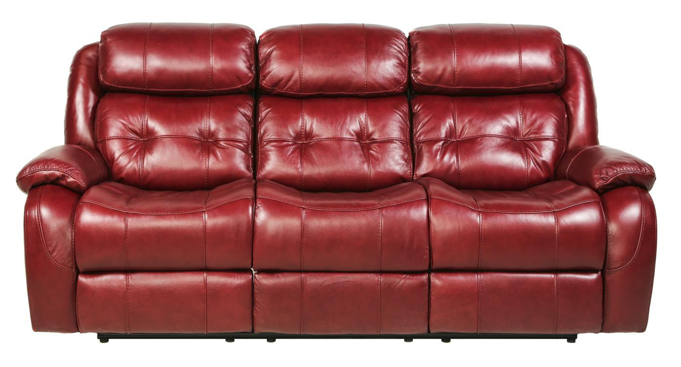 Best ideas about Red Recliner Sofa . Save or Pin Red Leather Sofa Recliner The Best Reclining Sofa Reviews Now.