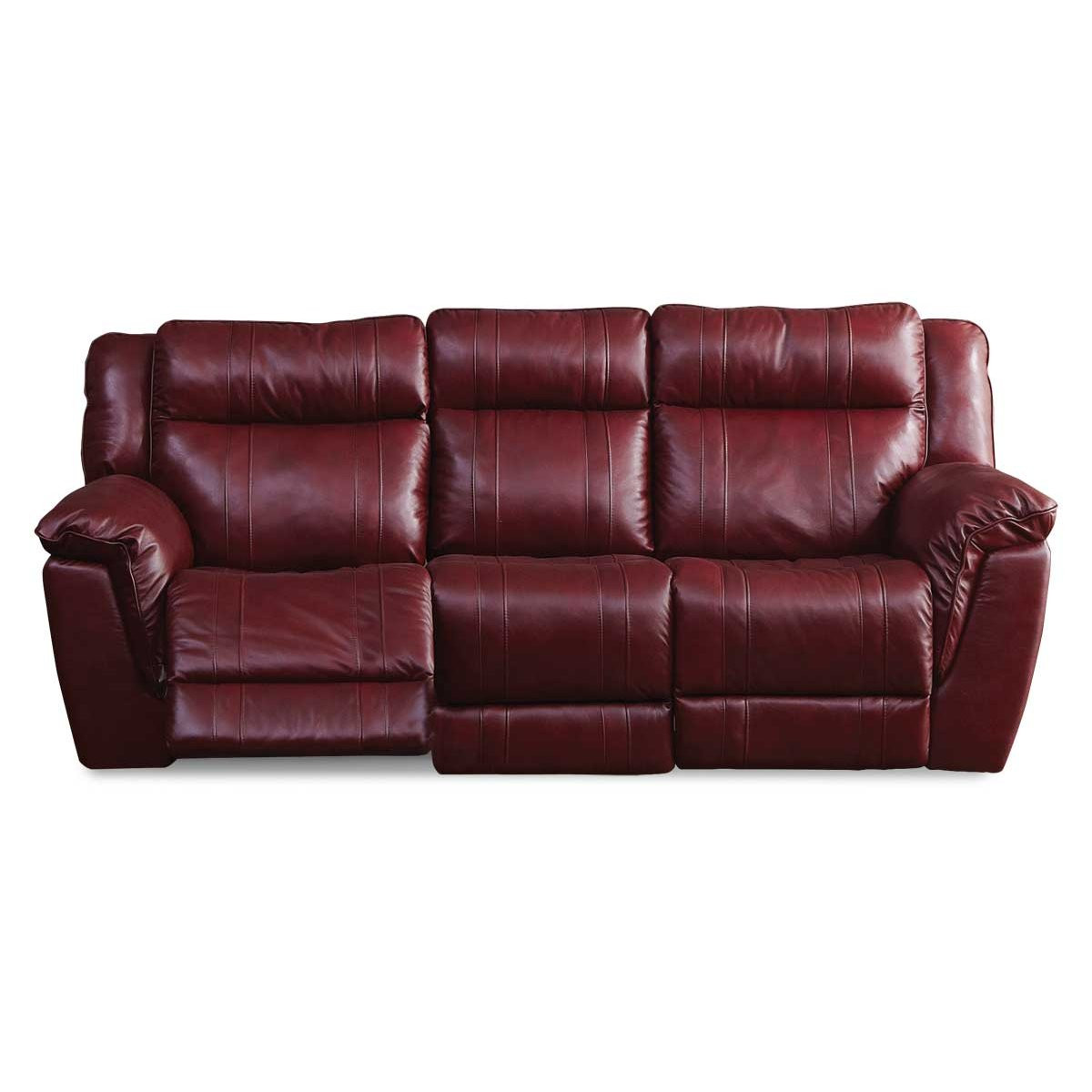 Best ideas about Red Recliner Sofa . Save or Pin Red Recliner Sofa Bailey Red Reclining Sofa line Bad Now.
