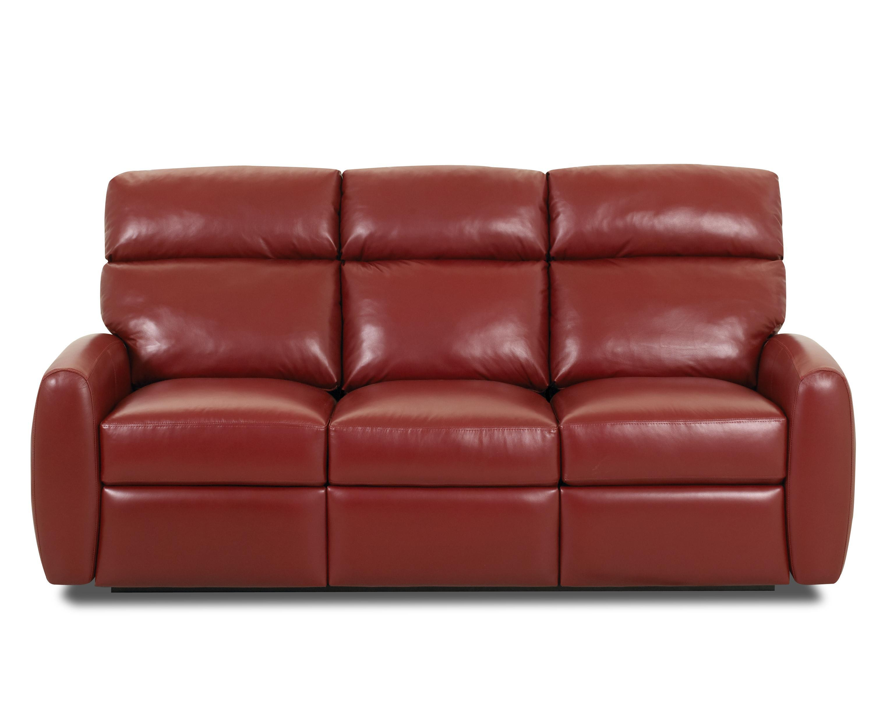 Best ideas about Red Recliner Sofa . Save or Pin fort Design Ventana Red Leather Recliner Sofa Now.