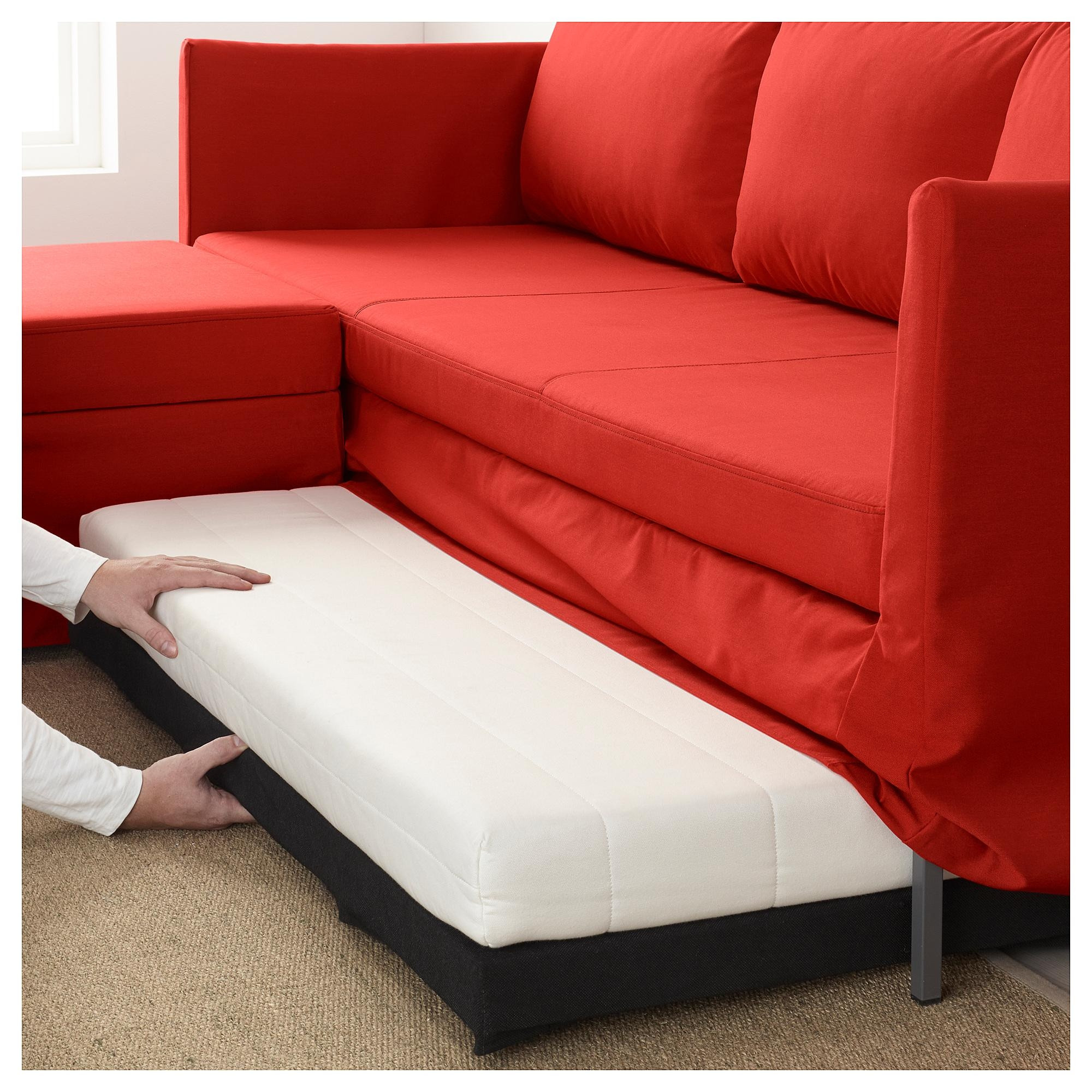 Best ideas about Red Sofa Beds . Save or Pin 20 Choices of Red Sofa Beds Ikea Now.
