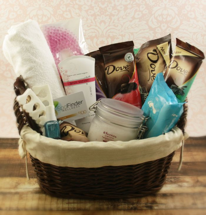 Best ideas about Relaxation Gift Ideas . Save or Pin Best 25 Spa t baskets ideas on Pinterest Now.