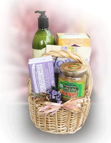 Best ideas about Relaxation Gift Ideas . Save or Pin Relaxation Healthy Sentiments Gift Basket FindGift Now.