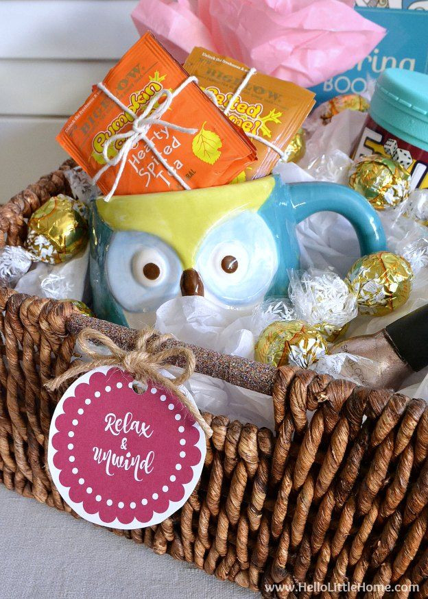 Best ideas about Relaxation Gift Ideas . Save or Pin Give the Gift of Relaxtion Learn how to make this awesome Now.