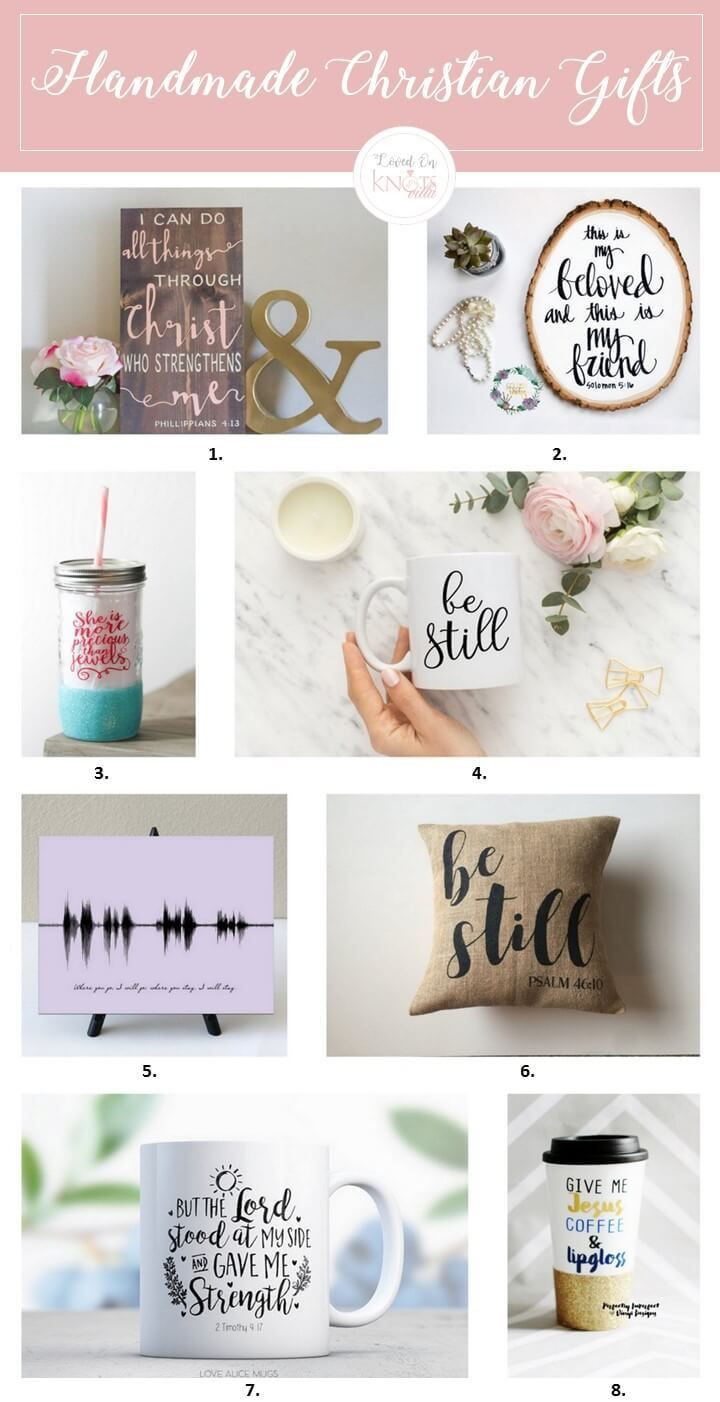 Best ideas about Religious Gift Ideas . Save or Pin Best 25 Christian ts ideas on Pinterest Now.