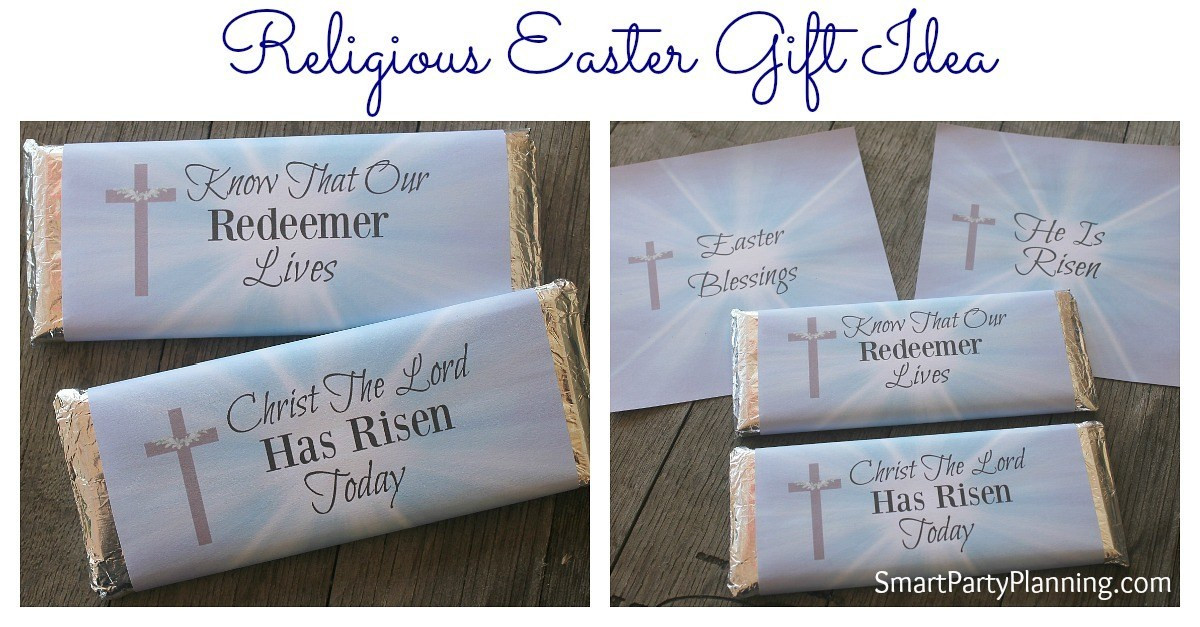 Best ideas about Religious Gift Ideas . Save or Pin Religious Easter Gift Idea Now.