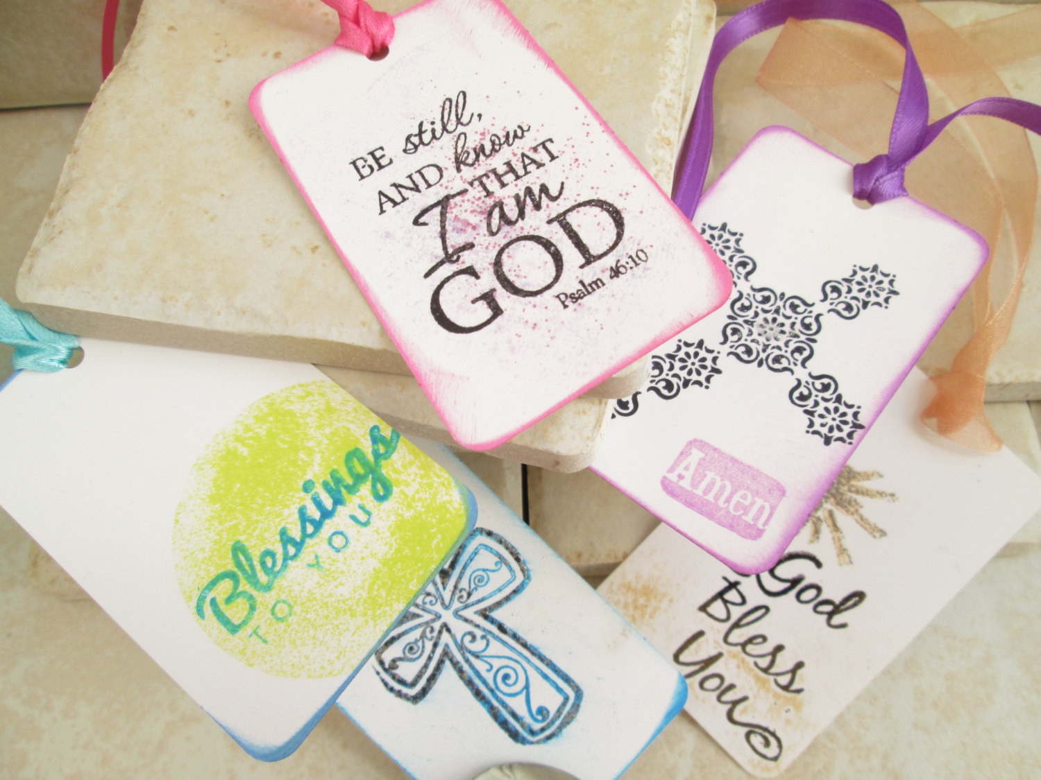 Best ideas about Religious Gift Ideas . Save or Pin Christian t tags 24 Faith t tags t wrap tags Now.