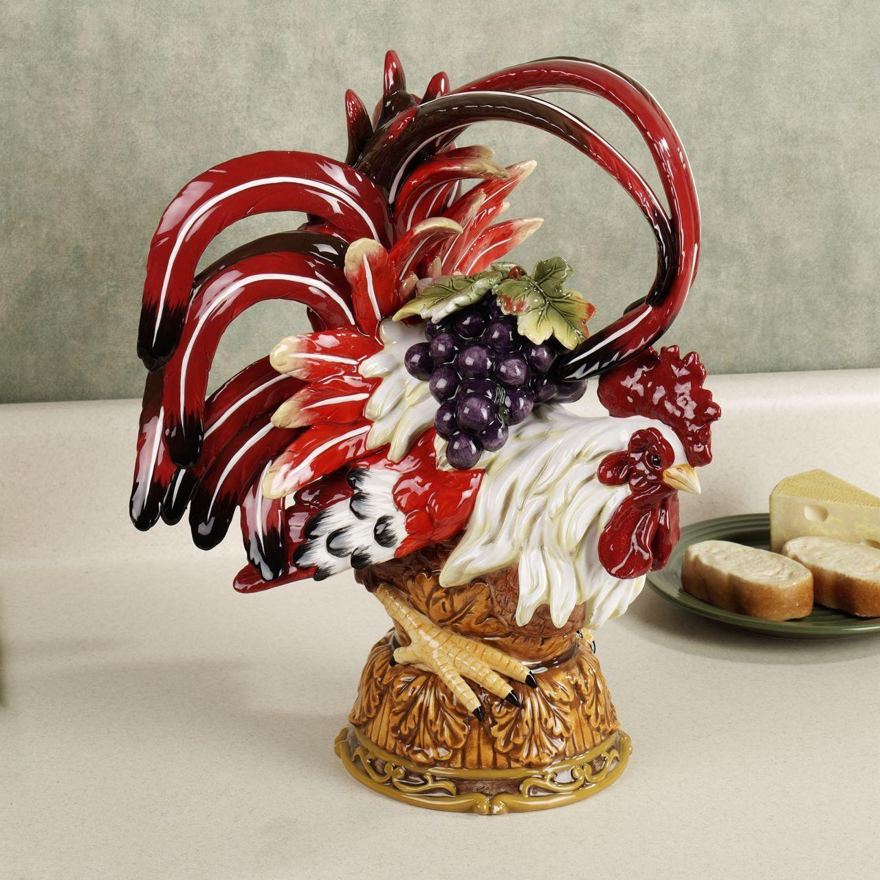Best ideas about Rooster Kitchen Decor . Save or Pin ایدههای جدید برای چیدمان وسایل آشپزخانه مجله مد و Now.