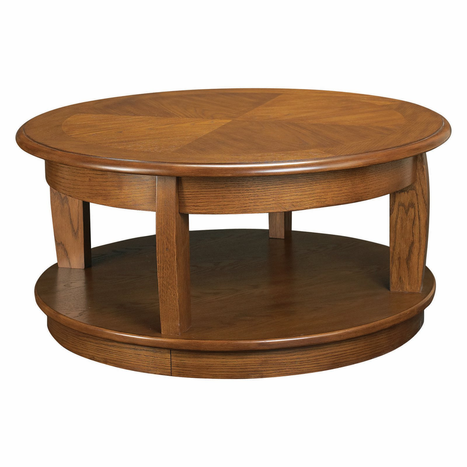 Best ideas about Round Lift Top Coffee Table . Save or Pin Hammary Ascend Round Lift Top Coffee Table Coffee Tables Now.