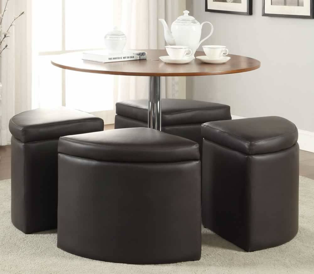 Best ideas about Round Storage Coffee Table . Save or Pin Top 30 of Round Coffee Tables With Storages Now.