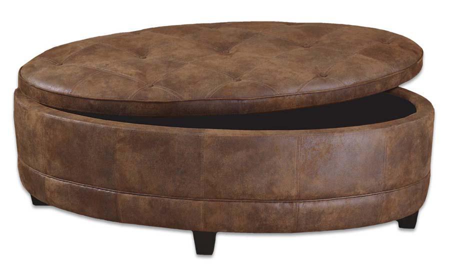 Best ideas about Round Storage Coffee Table . Save or Pin Great round coffee tables with storage Now.