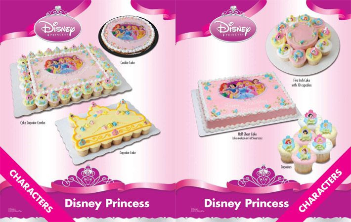 Best ideas about Sam Club Bakery Birthday Cake Designs . Save or Pin princess cake sams club Now.
