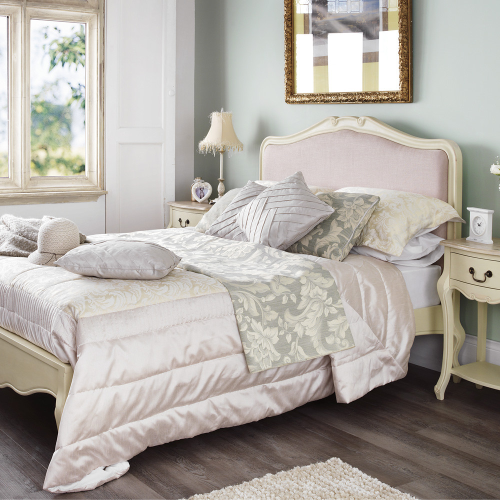 Best ideas about Shabby Chic Bedroom Sets . Save or Pin Juliette Shabby Chic Champagne Furniture Now.