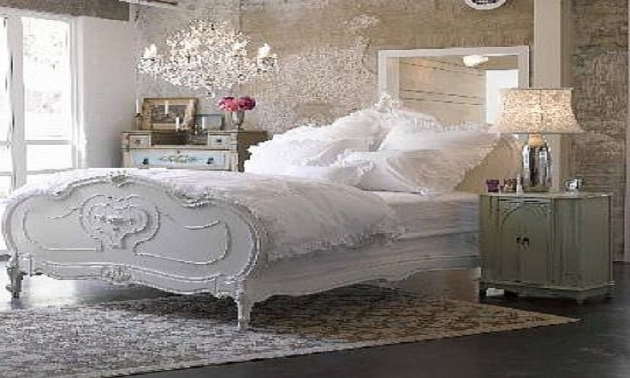 Best ideas about Shabby Chic Bedroom Sets . Save or Pin Country chic bedroom ideas shabby chic bedroom furniture Now.