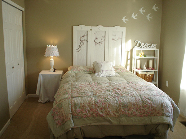 Best ideas about Shabby Chic Bedroom Sets . Save or Pin Cheap Shabby Chic Bedroom Furniture Ideas Now.