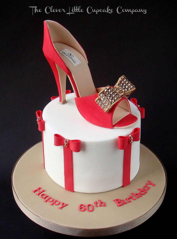Best ideas about Shoes Birthday Cake . Save or Pin Best 25 Shoe cakes ideas on Pinterest Now.