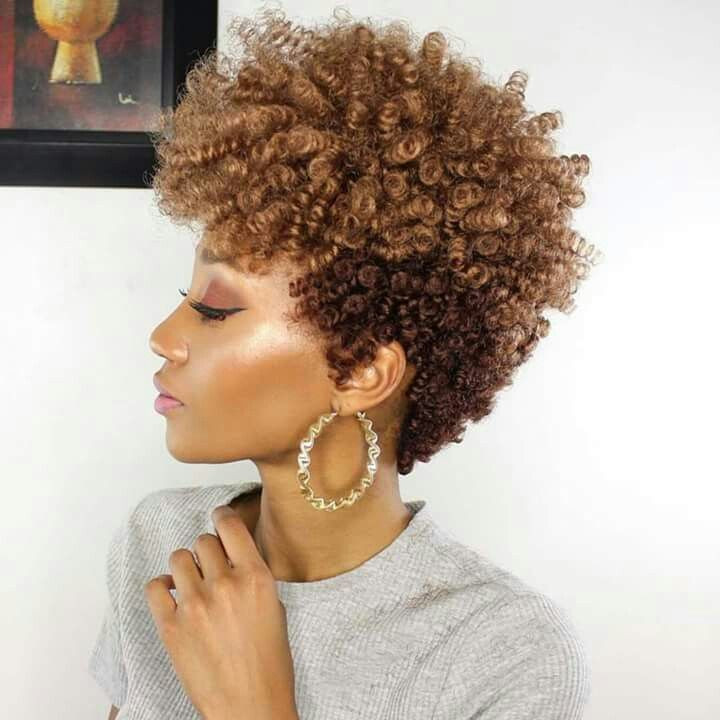 Best ideas about Short Crochet Hairstyles With Curly Hair . Save or Pin Best 25 Short crochet braids ideas on Pinterest Now.