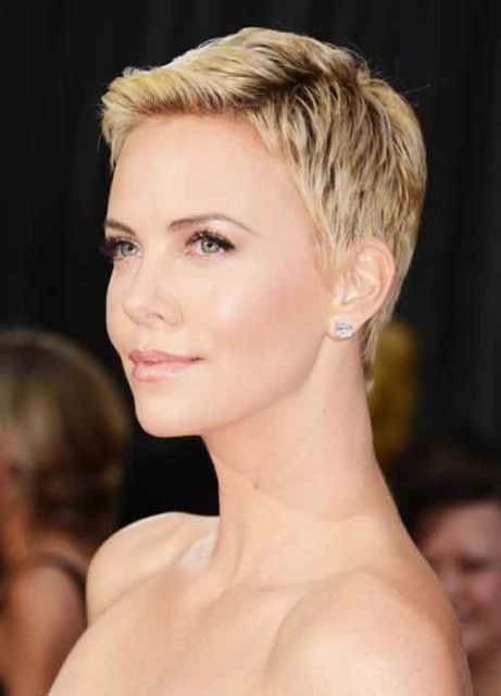 Best ideas about Short Haircuts For Long Faces . Save or Pin Best Haircuts for Long Faces Now.