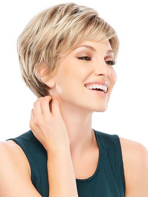 Best ideas about Short Haircuts For Long Faces . Save or Pin 10 Best Pixie Haircuts for Long Faces Now.