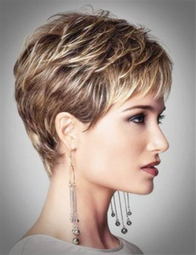 Best ideas about Short Haircuts For Women Over 50 2019 . Save or Pin 2019 Most Preferred Short Hairstyles for Women Over 50 Now.
