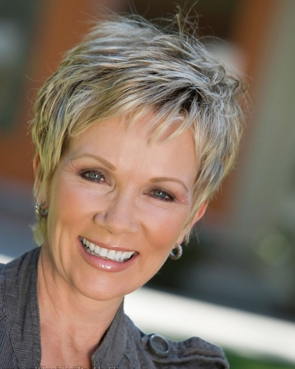 Best ideas about Short Haircuts For Women Over 50 2019 . Save or Pin Older women's short hairstyles and hair colors for 2019 Now.