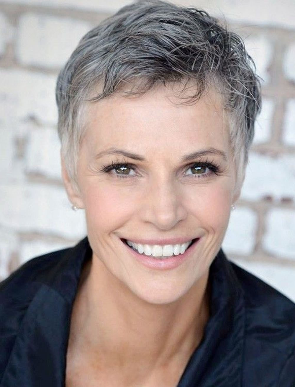 Best ideas about Short Haircuts For Women Over 50 2019 . Save or Pin Hairstyles and Haircuts for Older Women Over 50 for 2018 Now.