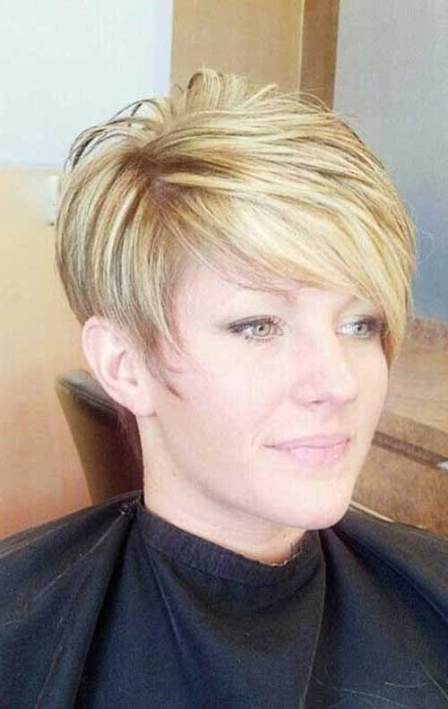 Best ideas about Short Haircuts For Women Over 50 2019 . Save or Pin 20 Best Short Hair For Women Over 50 Now.