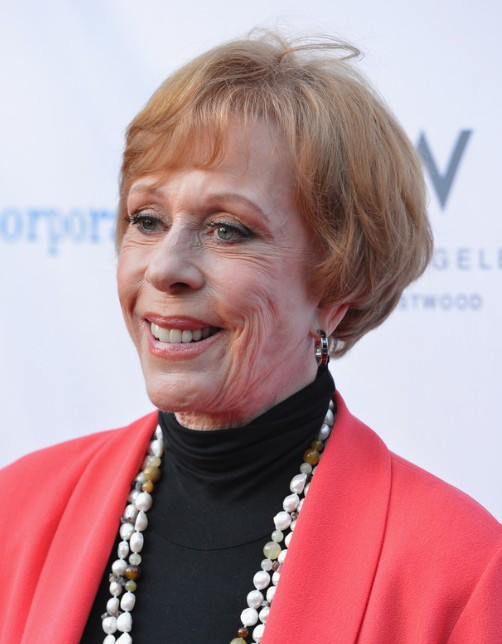 Best ideas about Short Haircuts For Women Over 70 . Save or Pin Carol Burnett Short Hairstyles with Side Bangs PoPular Now.