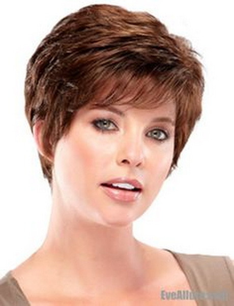 Best ideas about Short Haircuts For Women Over 70 . Save or Pin Short hairstyles for women over 70 Now.