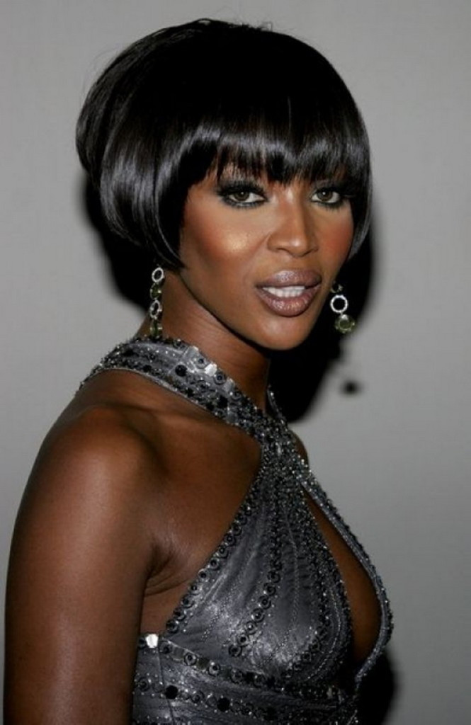 Best ideas about Short Hairstyles For Black Women With Thin Hair . Save or Pin 30 Best Short Hairstyles For Black Women Now.