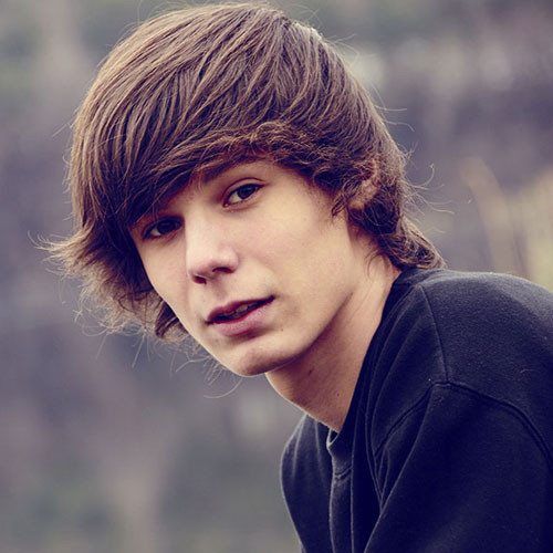 Best ideas about Skater Boys Haircuts . Save or Pin Skater Haircuts For Guys Now.