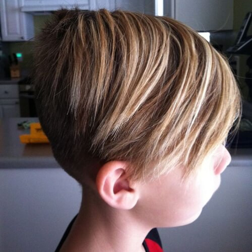 Best ideas about Skater Boys Haircuts . Save or Pin 50 Gnarly Skater Haircuts Men Hairstyles World Now.