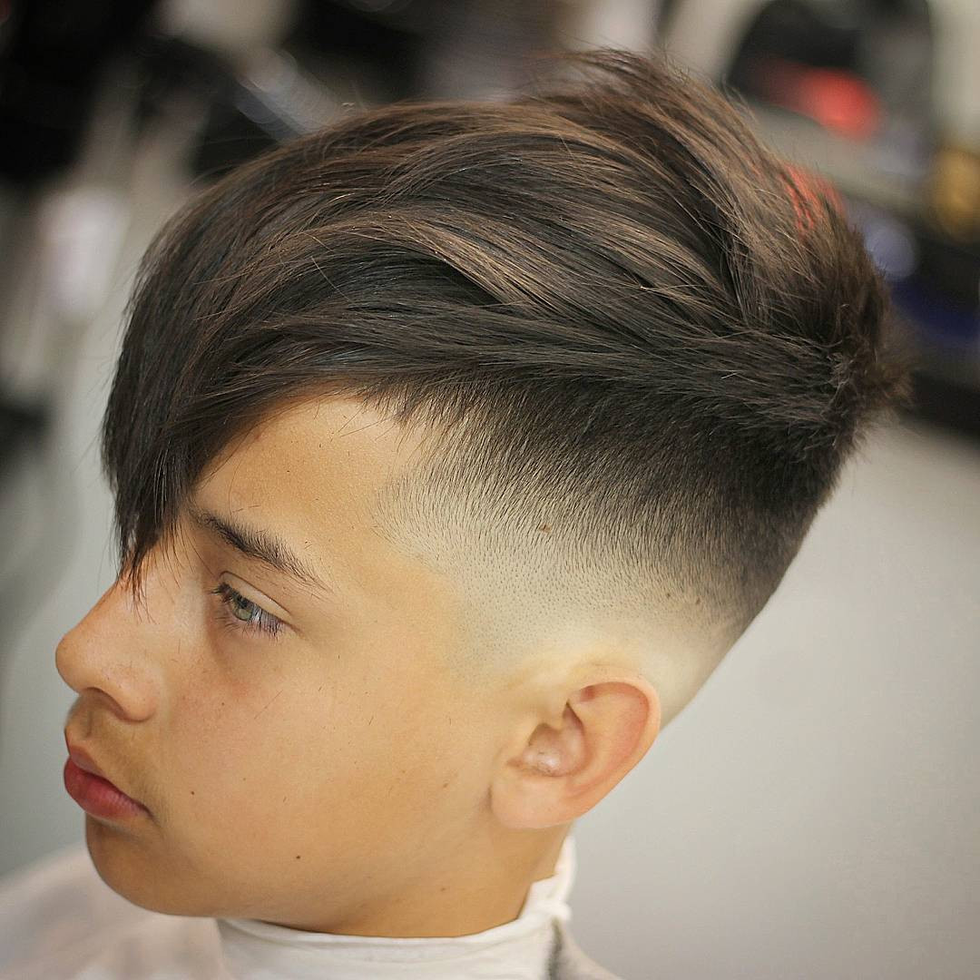Best ideas about Skater Boys Haircuts . Save or Pin skater haircut Haircuts Models Ideas Now.