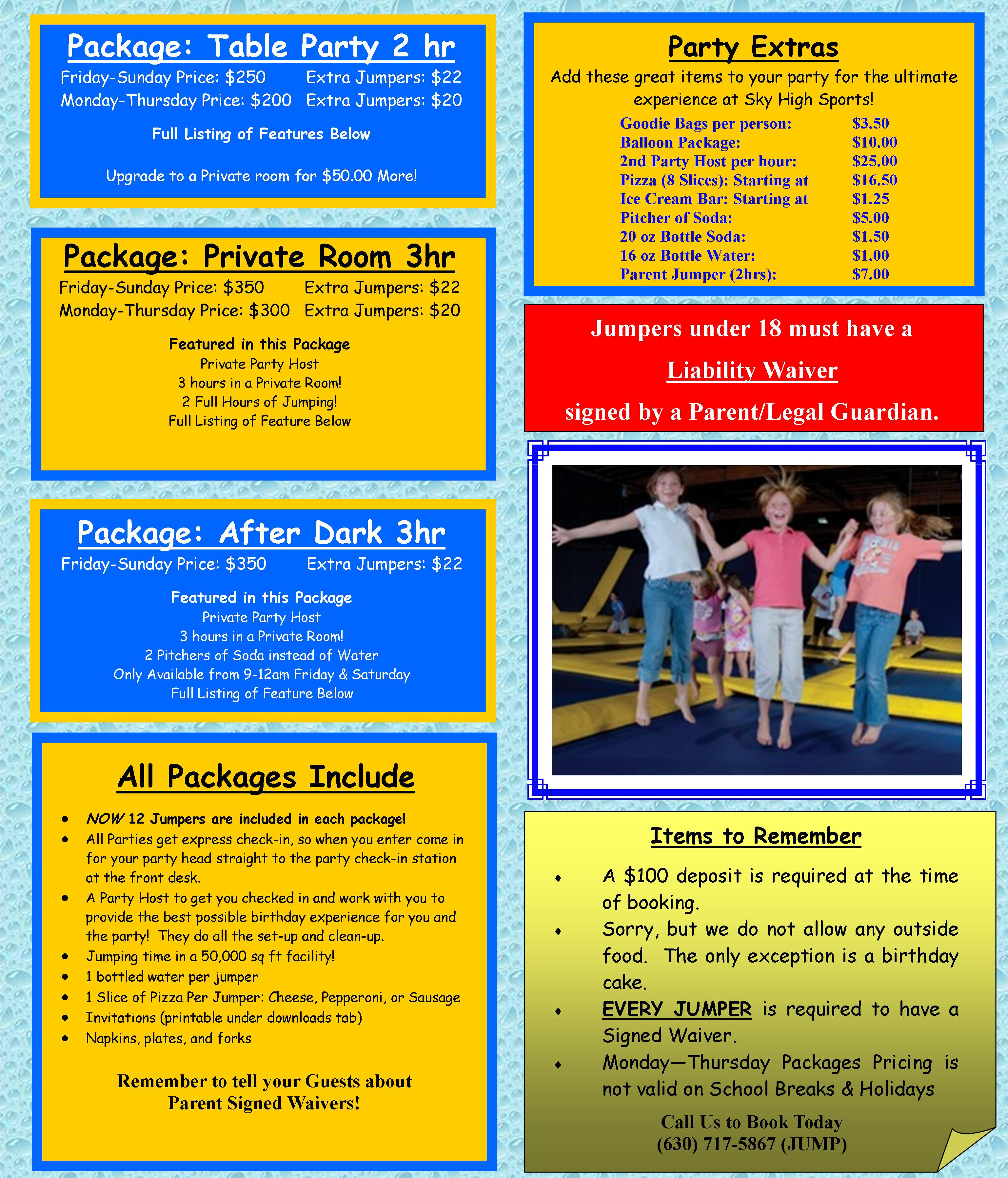 Best ideas about Sky Zone Birthday Party Coupons . Save or Pin Release Date 2014 Gmc Sierraml Now.