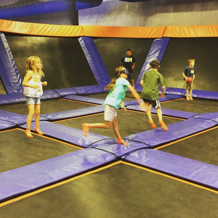 Best ideas about Sky Zone Birthday Party Coupons . Save or Pin Sky Zone Birthday Fun Coupons SkyZone ad Now.