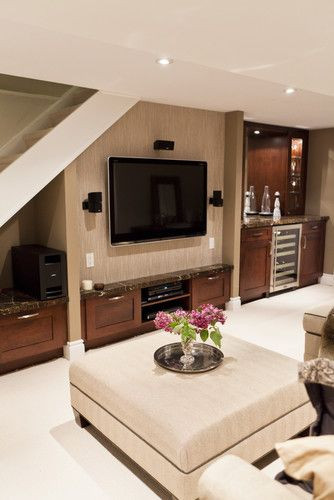 Best ideas about Small Basement Ideas . Save or Pin Best 25 Small finished basements ideas on Pinterest Now.