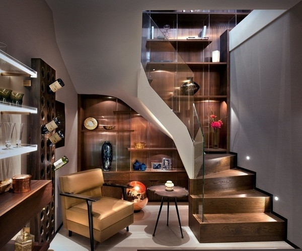 Best ideas about Small Basement Ideas . Save or Pin Inspiring small basement ideas – how to use the space Now.