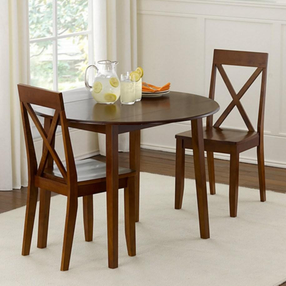 Best ideas about Small Dining Room Sets . Save or Pin Small Rustic Dining Room Sets – Decor References Now.
