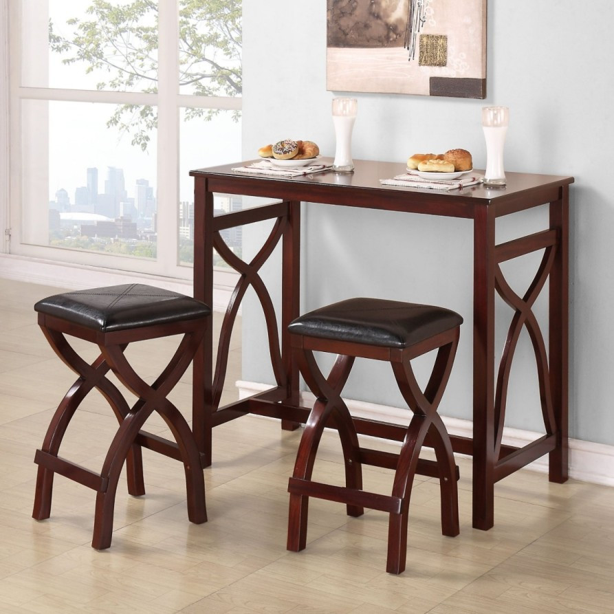 Best ideas about Small Dining Room Sets . Save or Pin Dining Room Enticing Dining Room Sets for Small Apartments Now.