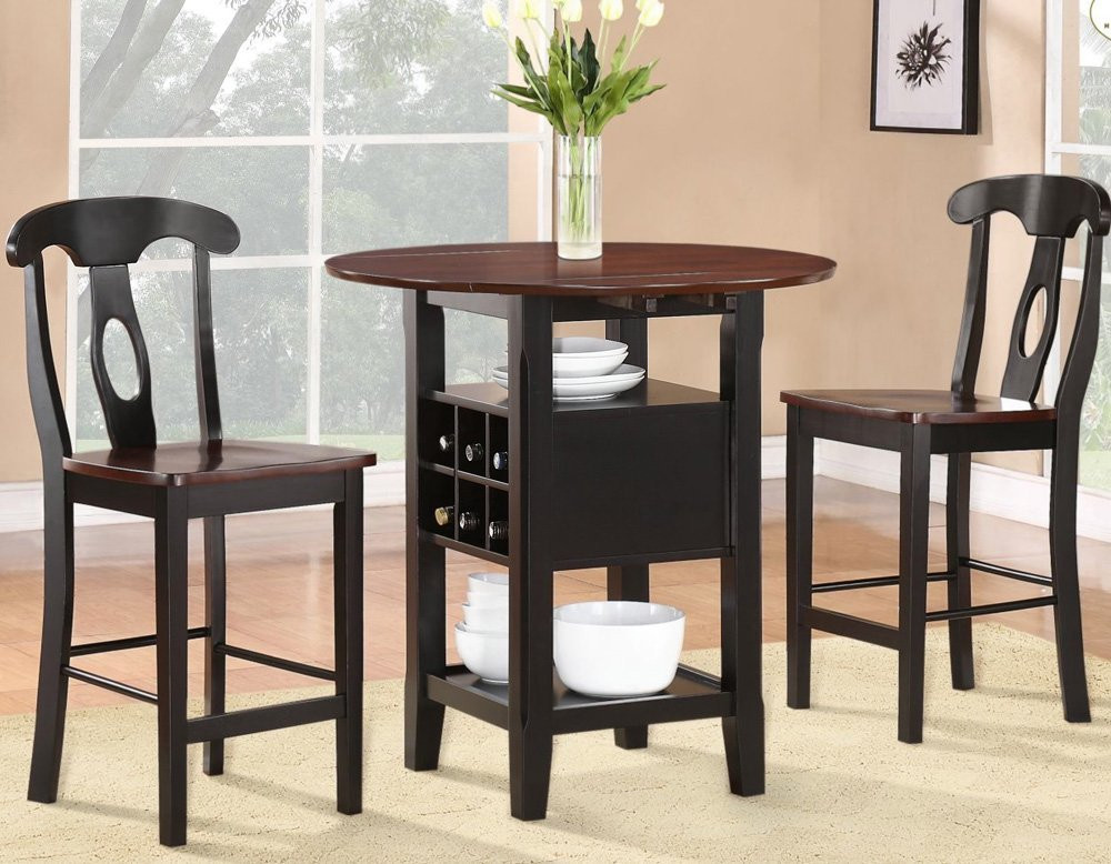 Best ideas about Small Dining Room Sets . Save or Pin Dining Room Sets For Small Spaces Now.