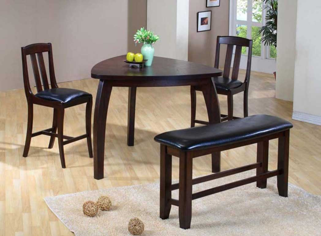 Best ideas about Small Dining Room Sets . Save or Pin Beautiful Small Dining Tables Design Ideas To Add Style Now.