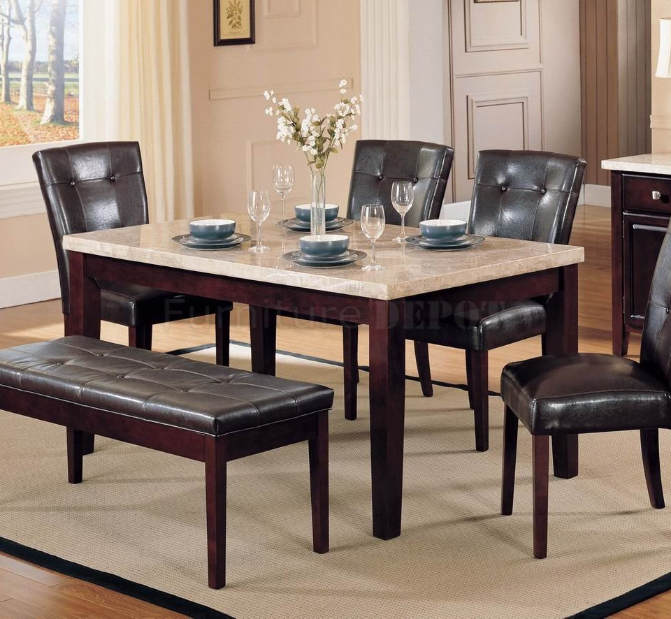 Best ideas about Small Dining Room Sets . Save or Pin Dining Room Table And Chairs Mesmerizing Small Dining Room Now.
