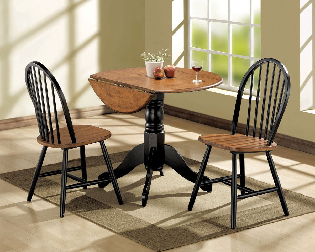 Best ideas about Small Dining Room Sets . Save or Pin Small Dining Room Set Now.
